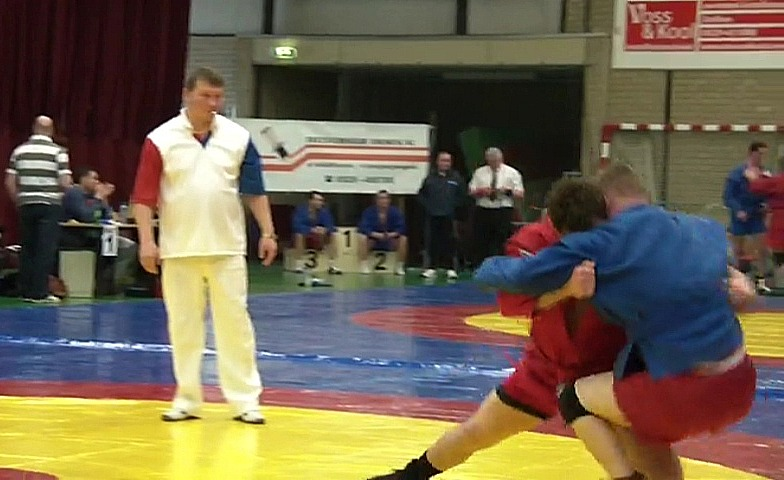 Dutch Open 2011